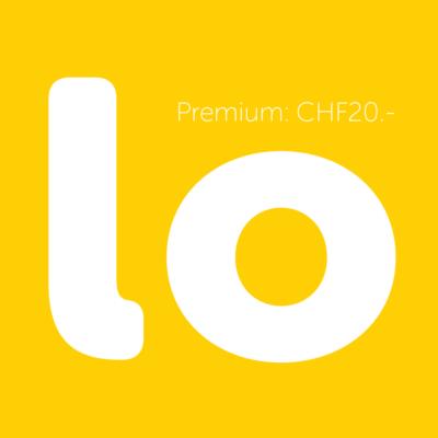 Premium 20